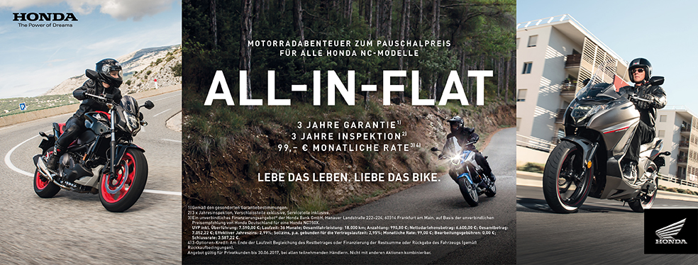 All-IN-Flat